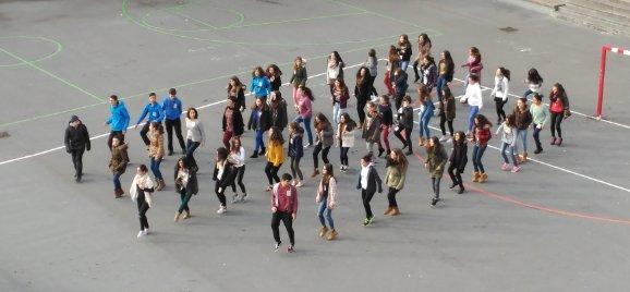 Bailes Vascos